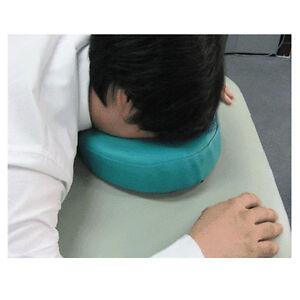 New Ergonomic Crescent Face Nursing Massage Pad Medical