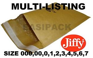 GENUINE-JIFFY-PADDED-ENVELOPES-AIRKRAFT-BAGS-ALL-SIZES-GOLD