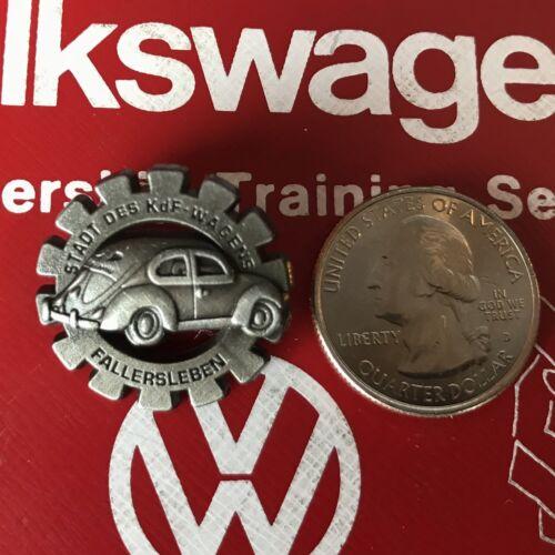 okrasa split zwitter petri bug oval kafer kubel samba dr porsche VW Kdf Pin
