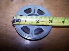 WINTER SKI FUN SUPER 8 HOME COLOR FILM  58 STOCK PICTURE