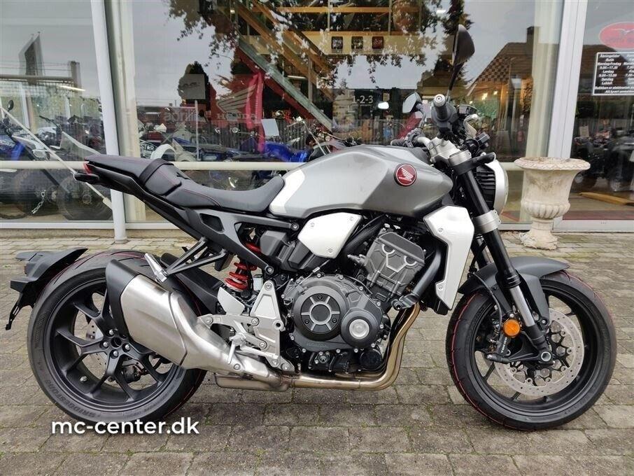 Honda, CB 1000 R Neo, ccm 998