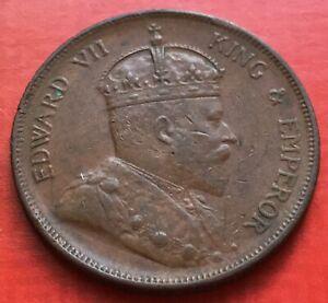 Straits-King-Edward-VII-One-Cent-1908-2