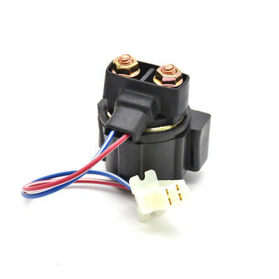 Neutral Relay Switch Fits For YAMAHA Amaha YFM 350 Raptor Warrior 1987-2013