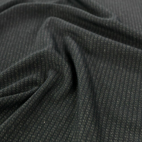 Designer Strick Jersey Baumwoll-Stoff für Jacke Kleid Rock Pullover alsMeterware