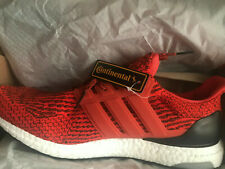 9780dfc7a71 adidas Ultra Boost 3.0 Energy Red Black Size 10.5 S80635 for sale ...