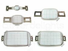"""Dime Snap Embroidery Hoop For Quick Snap 5/""""X7/""""-BMP Series EMP6 PR600 PR1000//1050"""