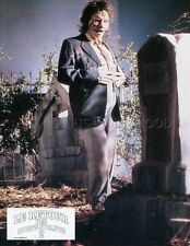 JAMES KAREN RETURN OF THE LIVING DEAD PART II 1988 VINTAGE LOBBY CARD #2 ZOMBIES