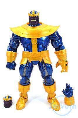 "Marvel Legends 6/"" pouces Walmart Infinity guerre Loki 2 Pack loose complet"