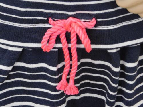 OshKosh B/'Gosh Girls 100/% cotton Dress short sleeve 7 sizes fantastic price BNWT