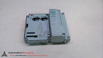 Siemens Simatic S7 IM 154-4 PN,6ES7 154-4AB10-0AB0,6ES7154-4AB10-0AB0