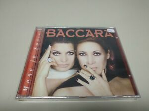 JJ8-BACCARA-MADE-IN-SPAIN-1999-ESPANA-CD-NUEVO-PRECINTADO