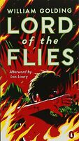 Lord Of The Flies By William Golding, New, Free Shipping on sale