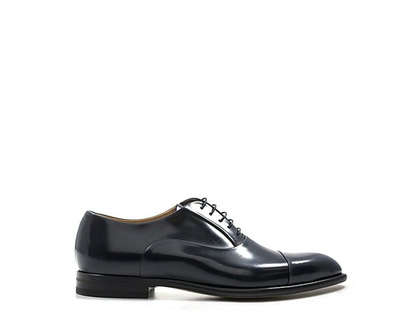 Zapatos FABI Hombre azul  7890BL