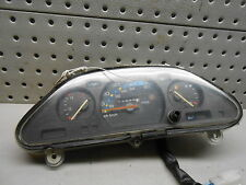 LF1 Lifan Scooter 150 2006 Speedometer Display 12425 Miles