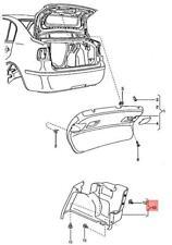 Right X5 VW AUDI SKODA Caddy Polo Classic 6Q0837241 Genuine Seal Left A