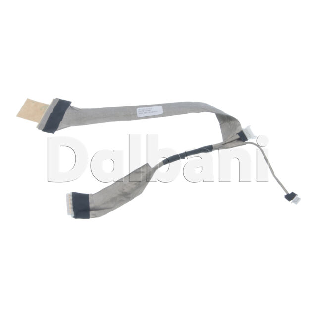 New LCD Flex Cable for Toshiba Satellite M300 M305 M300D M305D L310 DD0TE1LC00