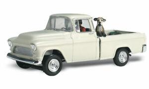 Woodland-Scenics-AS5521-HO-Hall-amp-Duke-Vehicle-Figure-Kit-vehicle-AutoScenes