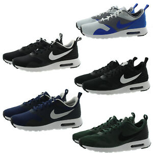 new style 94672 d534f Image is loading Nike-705149-Mens-Air-Max-Tavas-Low-Top-