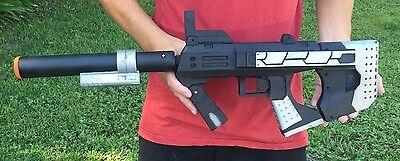 Halo SMG M7S Submachine Gun Resin replica prop 1:1 scale