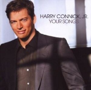 HARRY-CONNICK-JR-YOUR-SONGS-CD-15-TRACKS-TRADITIONAL-SWING-JAZZ-NEU