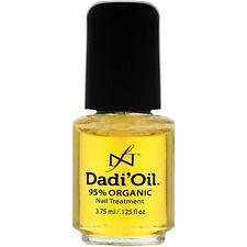 Famous Names DADI OIL Nail & Cuticle OIl Treatment MINI.125 oz/3.75 mL 24 / pk