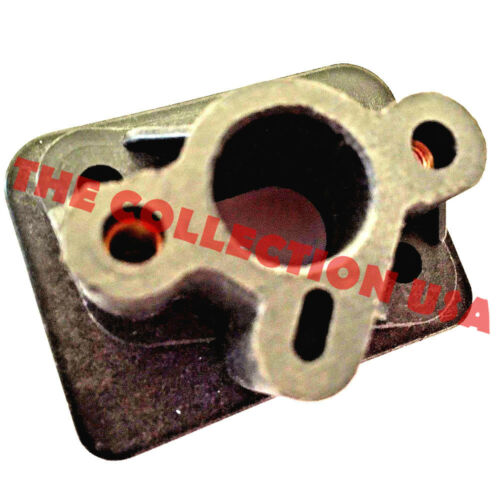 Motovox Mvs10 Gas Scooter Parts Intake Manifold for Mvs10 43cc Gas Scooter