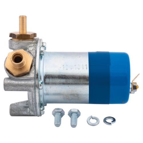 Morris Minor S2 1000 Fuel pump Electronic Negative Earth Hardi 1957-1971 1112-5