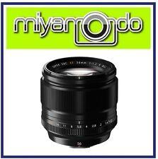 Fujifilm XF 56mm F1.2 R Lens for X Series Mirrorless Camera