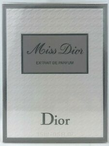 Dior-Miss-Dior-EXTRAIT-DE-PARFUM-15ml-5oz-Sealed-Authentic-amp-fast-Finescents