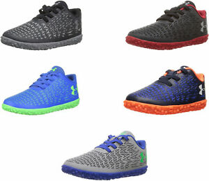 331a01c112a38 Image is loading Under-Armour-Boys-039-ClutchFit-Road-Hugger-Shoes-