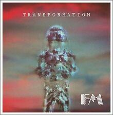 FM - Transformation [New CD] UK - Import