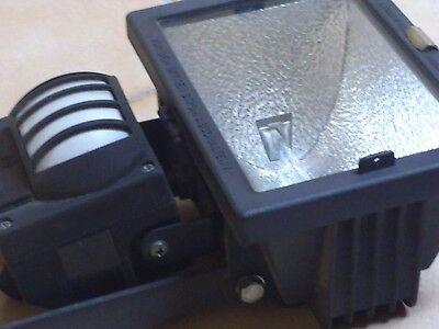 Freundschaftlich Meyer Sensorlicht Halogenstrahler Max. 500 W Mit Bewegungssensor