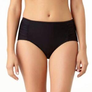 edef00f5a1 Catalina Fashion Missy Solid High Waist Bottom Size XL 190608128234 ...