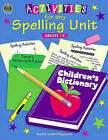 Activities for Any Spelling Unit: Primary by Bette Fox (Paperback)