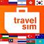 Prepaid-Travel-Sim-Karte-fuer-Asien-16-Laender-mit-2GB-Daten-fuer-30-Tage-4G-3G