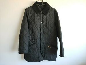 Kids-Barbour-Liddesdale-Jacket-Size-XL-Great-condition
