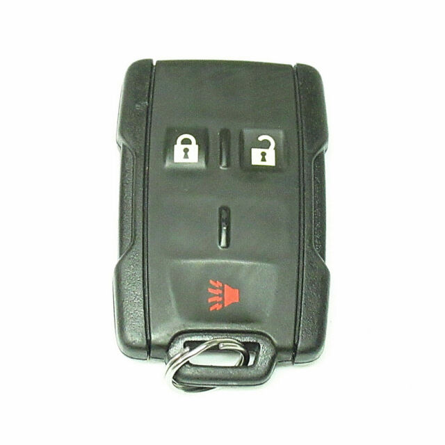 Chevrolet / GMC OEM Factory Keyless Entry Remote Fob