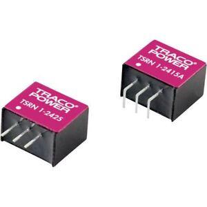 TRACOPOWER-tsrn-1-2450-Conmutada-Regulador-1a-12v-5v