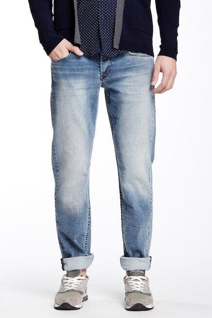 HUDSON 'Byron Straight' Men's Troy Straight Leg Jeans SK