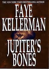 Jupiter-039-s-Bones-by-Faye-Kellerman-Hardback-1998-FREE-DELIVERY-TO-AUS