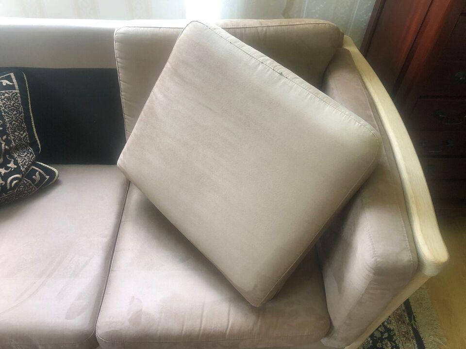 Sofagruppe, 6 pers.