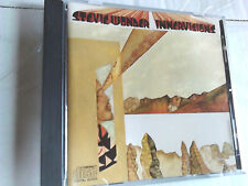 Stevie Wonder ~ INNERVISIONS ~ cd 1973 JAPAN-U.S. 1ST.PRESS (sanyo)