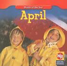 April by Robyn Brode (Paperback / softback, 2009)
