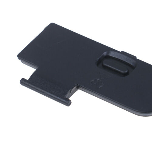 Camera battery door cover lid cap replacement part for Nikon D5100 ZS ob