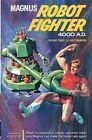 Magnus, Robot Fighter 4000 A.D., Volume 3 by Don Christensen, Russ Manning, Herb Castle (Paperback / softback, 2014)