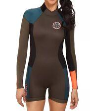 Rip Curl Dawn Patrol L/S Springsuit - size 6 Wetsuit Ripcurl Long Sleeve suit