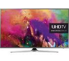 Samsung UE50JU6800 50-Inch LED 4K Ultra HD LED Smart TV