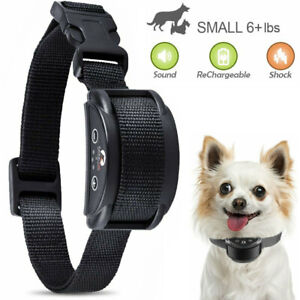 Anti-Barking-E-Collar-No-Bark-Dog-Training-Shock-Collar-for-Small-Medium-Dog
