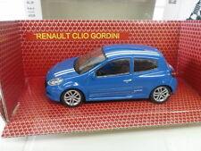 MONDO 1/43 - RENAULT CLIO GORDINI