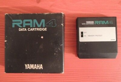 PgX7 programmer for your Yamaha Dx7II and TX802